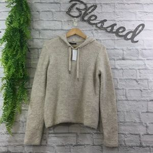 American Eagle Fizzy Hooded Sweater. (NWT)